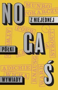 Z niejednej półki Wywiady - Michał Nogaś | mała okładka