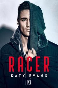 Racer - Katy Evans | mała okładka