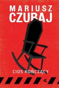 Cios kończący - Mariusz Czubaj | mała okładka