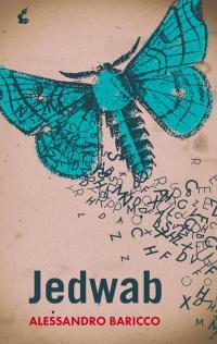 Jedwab - Alessandro Baricco | mała okładka