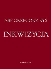 Inkwizycja - Grzegorz Ryś | mała okładka
