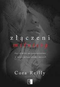 Złączeni miłością - Reilly Cora   mała okładka