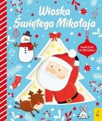 Wioska Świętego Mikołaja  -  | mała okładka