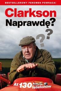Naprawdę?  - Jeremy Clarkson | mała okładka
