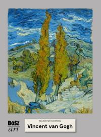 Vincent van Gogh Malarstwo światowe -    mała okładka