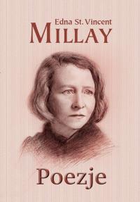 Poezje - Millay Edna St. Vincent | mała okładka