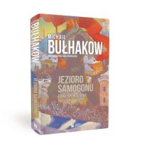 Jezioro samogonu i inne opowiadania - Michaił Bułhakow   mała okładka