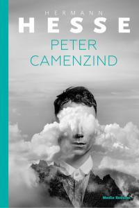 Peter Camenzin - Hermann Hesse   mała okładka