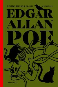 Opowiadania prawie wszystkie - Poe Edgar Allan | mała okładka