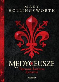 Medyceusze - Mary Hollingsworth | mała okładka