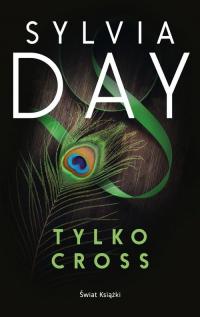 Tylko Cross - Sylvia Day | mała okładka