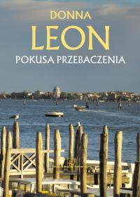 Pokusa przebaczenia - Donna Leon | mała okładka