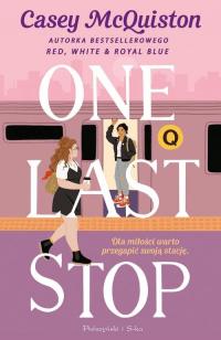 One Last Stop - Casey McQuiston | mała okładka