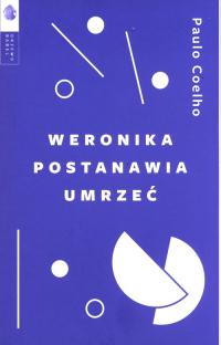 Weronika postanawia umrzeć - Paulo Coelho   mała okładka