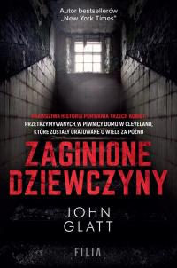 Zaginione dziewczyny - John Glatt | mała okładka