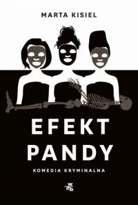 Efekt pandy - Marta Kisiel | mała okładka