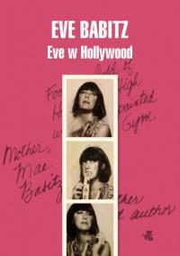 Eve w Hollywood  - Eve Babitz   mała okładka