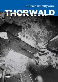 Stulecie detektywów - Jurgen Thorwald    mała okładka