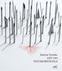 List do patomorfologa - Justyna Tomska | mała okładka