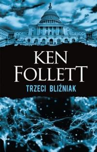 Trzeci bliźniak - Ken Follett | mała okładka