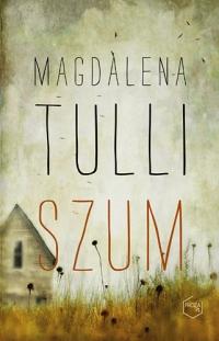 Szum - Magdalena Tulli    mała okładka