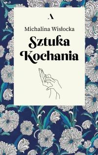 Sztuka kochania - Michalina Wisłocka | mała okładka