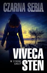 W stronę grozy - Viveca Sten | mała okładka