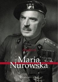 Anders - Maria Nurowska | mała okładka