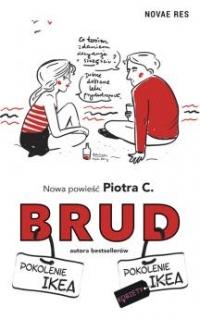 Brud - C. Piotr | mała okładka