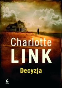 Decyzja - Charlotte Link | mała okładka
