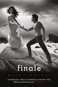 Finale - Becca Fitzpatrick | mała okładka