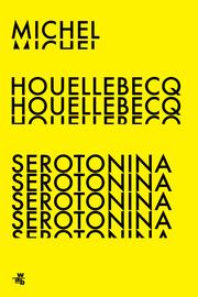 Serotonina -  | mała okładka
