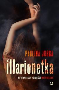 Marionetka - Paulina Jurga | mała okładka