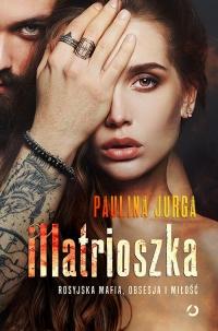 Matrioszka - Paulina Jurga | mała okładka