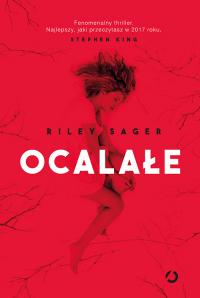 Ocalałe - Riley Sager   mała okładka