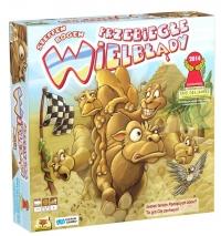 Przebiegłe wielbłądy - gra planszowa - Steffen Bogen | mała okładka