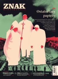 ZNAK 780 05/2020: Ostatni tacy papieże -  | mała okładka