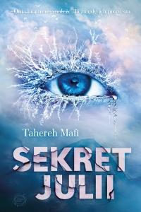 Sekret Julii - Mafi Tahereh | mała okładka