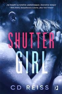 Shuttergirl  - CD Reiss   mała okładka