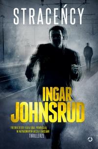 Straceńcy - Ingar Johnsrud | mała okładka