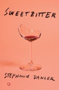 Sweetbitter - Stephanie Danler | mała okładka