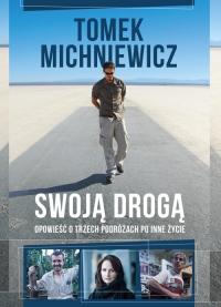 Swoją drogą - Tomek Michniewicz | mała okładka
