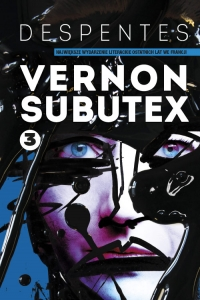 Vernon Subutex. Tom 3 - Virginie Despentes | mała okładka