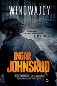 Winowajcy - Ingar Johnsrud | mała okładka