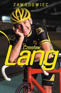 Zawodowiec - Czesław Lang | mała okładka