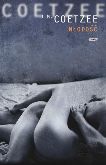 Młodość - John Maxwell Coetzee  | okładka