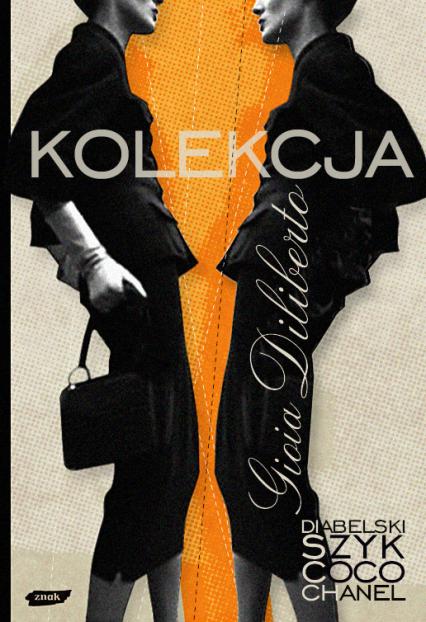 Kolekcja - Gioia Diliberto  | okładka