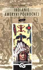 Indianie Ameryki Północnej - Irene Salome Cyrus  | okładka