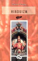 Hinduizm - Herbert Ellinger  | okładka