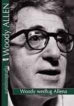 Woody według Allena - Woody Allen  | okładka
